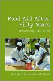 Food Aid After Fifty Years